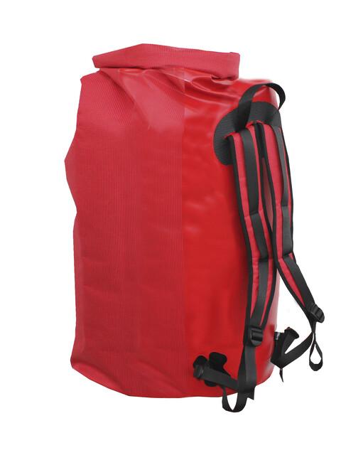 Relags Seesack Organizer bagażu 180 L czerwony